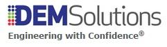 Logo DEM Solutions