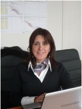 María Cristina Vega: Coordinadora Worshop