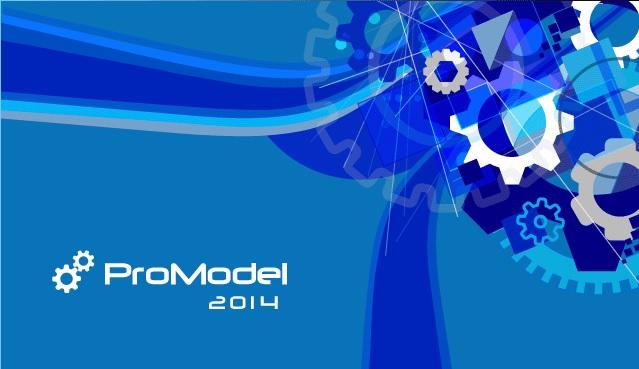 Demostración software de simulación ProModel